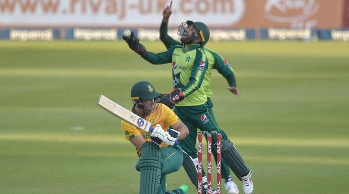 Pak vs SA: Green Shirts seek 2-1 lead in T20I series today
