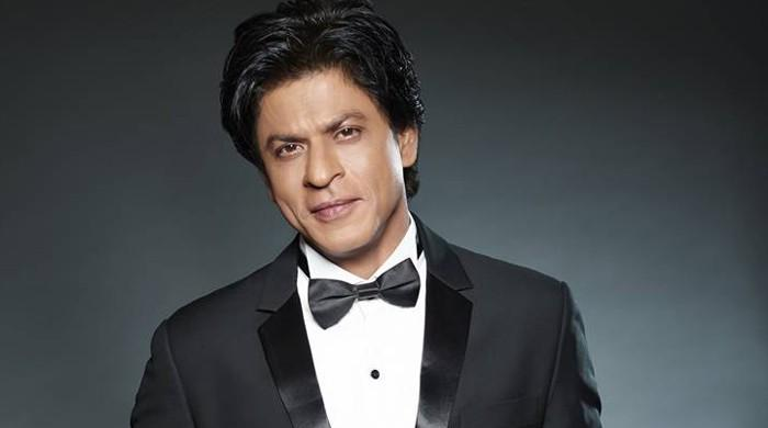 Shah Rukh Khan reportedly self-isolates after 'Pathan' crew contracts COVID