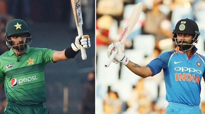 ICC to update rankings today, Babar Azam set to dethrone Virat Kohli as best ODI batsman