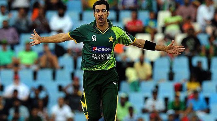 Relive Umar Gul's 5-wicket haul against New Zealand during the 2009 T20 World Cup