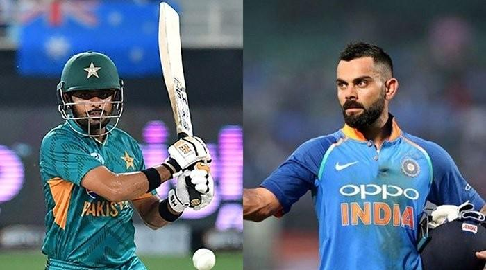 Its official: Babar Azam topples Virat Kohli to become world's no 1 batsman