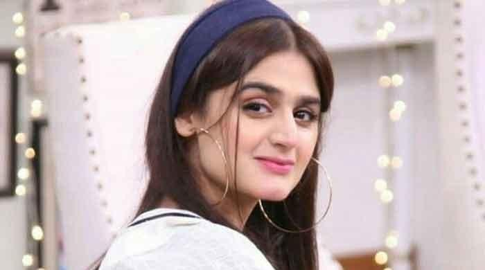 Hira Mani asserts fans to observe patience during Ramadan