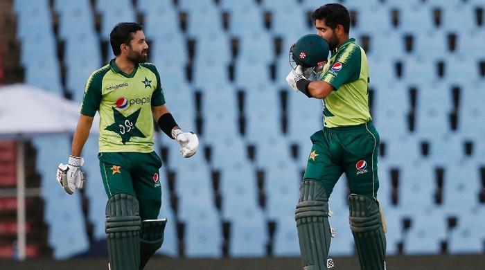 Pak vs SA: Babar Azam, Mohammad Rizwan help Pakistan thrash South Africa in 3rd T20I