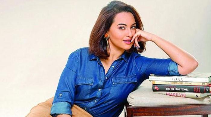 Sonakshi Sinha addresses desire to 'uplift' the society