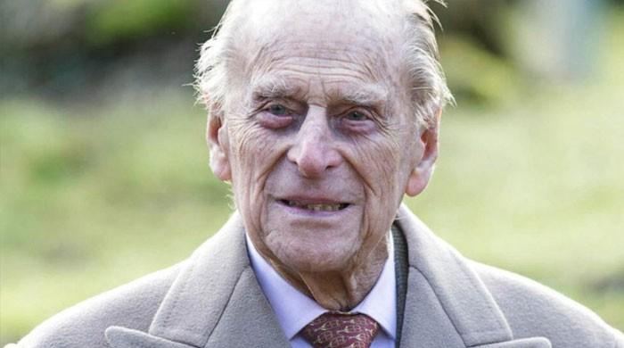 Prince Philip's tour of Windsor Castle funeral site unearthed by experts