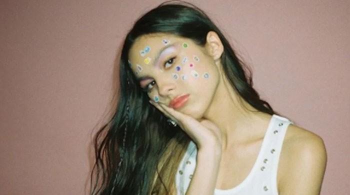 Olivia Rodrigo releases track list for debut album 'Sour'