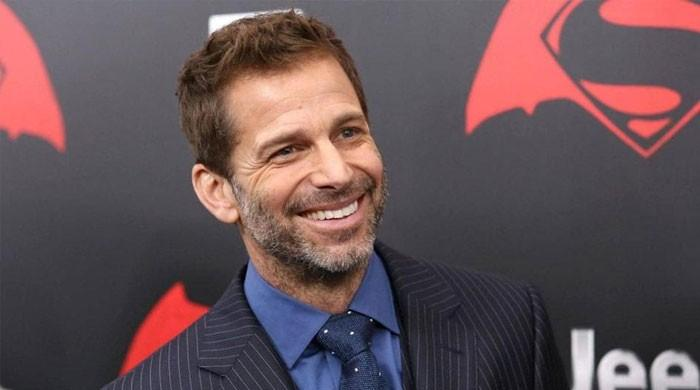 Zack Snyder addresses his chances of surviving a zombie apocalypse