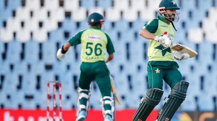 Pak vs SA: Babar Azam, Mohammad Rizwan create records after beating South Africa