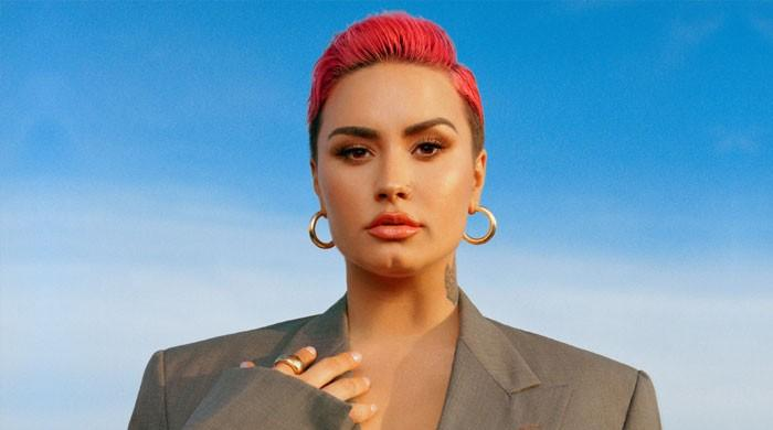 Demi Lovato on decision to remain a 'open book with boundaries' for Docu-series