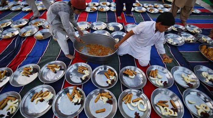Ramadan calendar 2021: Sehri, iftar timings in Quetta