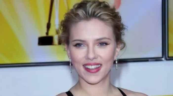 Scarlett Johansson opens up about how she parents her daughter Rose Dorothy at meal times