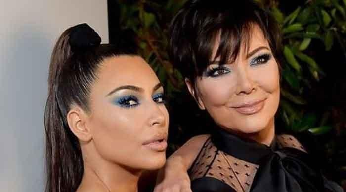 Kris Jenner gives Kim Kardashian tips to forget marriage woes