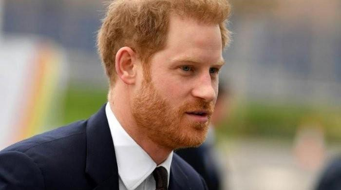 Prince Harry to return to UK for the second time for Princess Diana