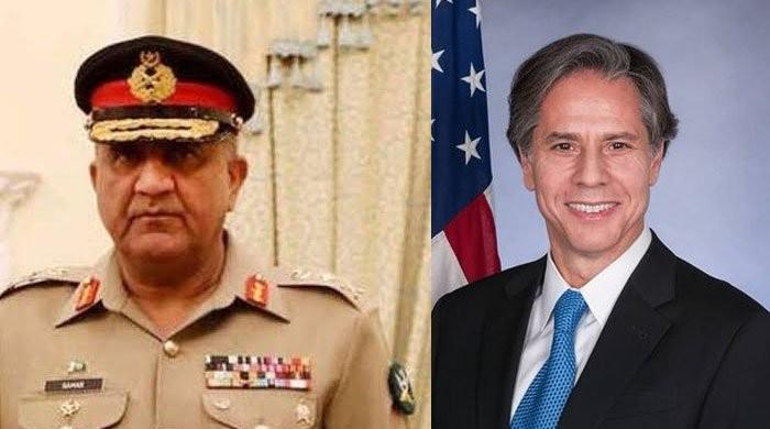 US to work on enhancing bilateral relations with Pakistan