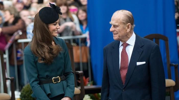 Inside Prince Philip and Kate Middleton's unbreakable bond