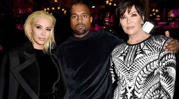 Kris Jenner reveals advice she gave Kim Kardashian amid Kanye West split