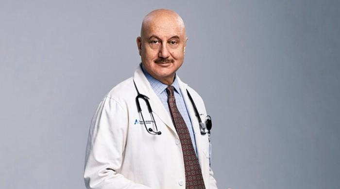 Anupam Kher exits from 'New Amsterdam' for good