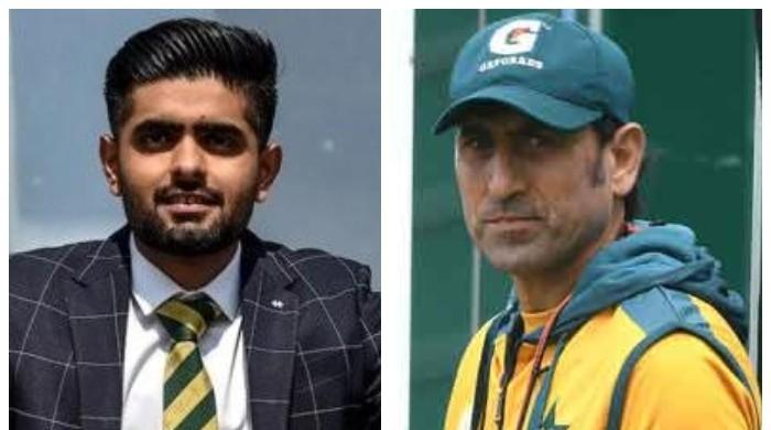 Pak vs SA: Batting coach Younis Khan all praises for Babar Azam for achieving double feat