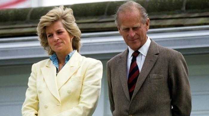 Why Prince Philip wrote letter to Price Charles after first meeting with Princess Diana