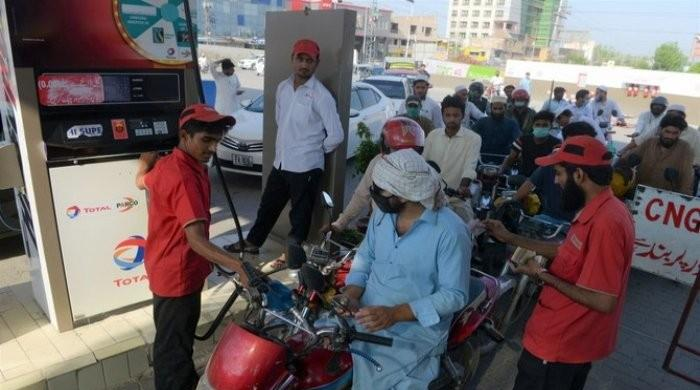 Petrol in Pakistan may get cheaper: sources