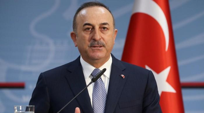 Turkish FM says he will call Afghan counterpart to discuss NATO talks