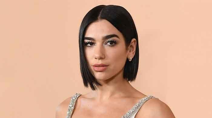 Dua Lipa says TV drama 'It's a Sin' is absolutely incredible