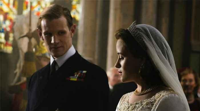 The Crown: Prince Philip was physically attacked by the Queen?