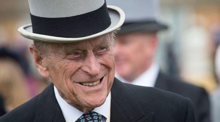 Prince Philip's funeral to be graced by German former 'un-invitees'