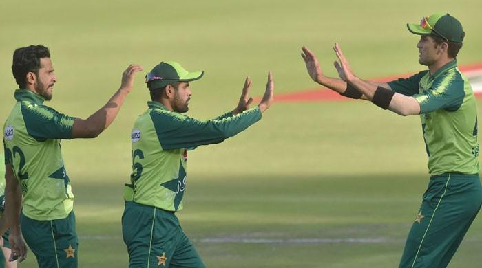 Pak vs SA: Babar Azam's men eye T20I series win against Proteas today