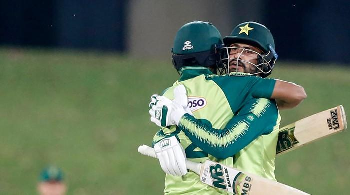 Pak vs SA: Pakistan beat South Africa in final T20I to claim series