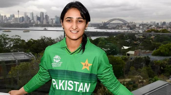 Pakistan's Bismah Maroof takes 'indefinite' break from cricket