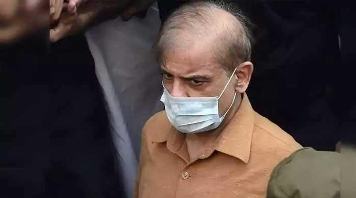 Why has Shahbaz Sharif's release on bail been delayed?