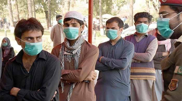 Balochistan introduces new coronavirus restrictions amid rising cases