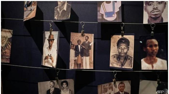 Rwandan priest arrested in France for alleged role in genocide of Tutsi minority