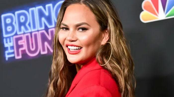 Chrissy Teigen rejoins Twitter after brief gap