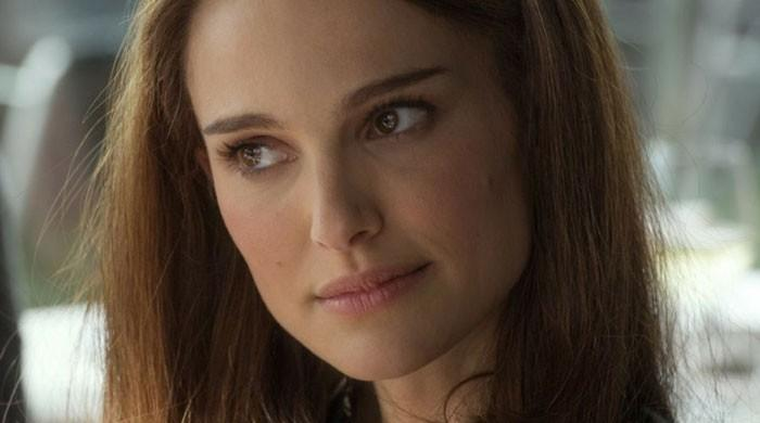 Natalie Portman to star in HBO film The Days of Abandonment