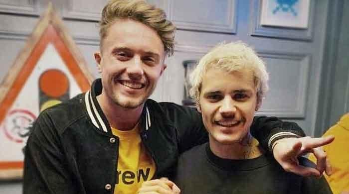 Roman Kemp sheds light on wild nights and endless partying with Justin Bieber