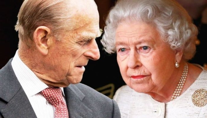 The Queen takes to royal duties after Prince Philip's death