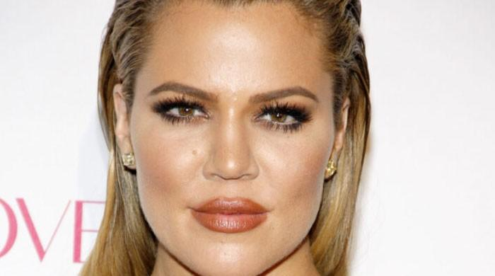 Khloe Kardashian says magical transformation is thanks to a gym
