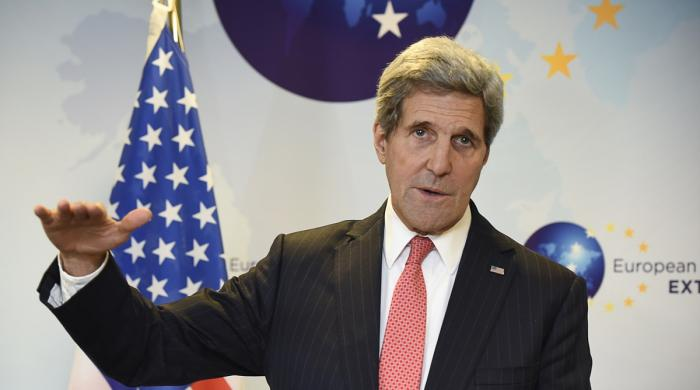 US, China resolve to cooperate on climate crisis