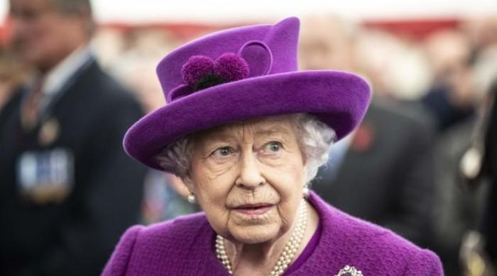 Queen Elizabeth to retreat from public view after Prince Philip's death?