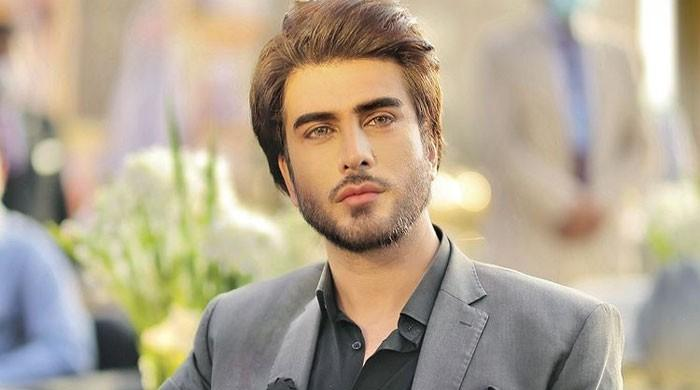 Imran Abbas named Turkey's goodwill ambassador from Pakistan to visit African countries