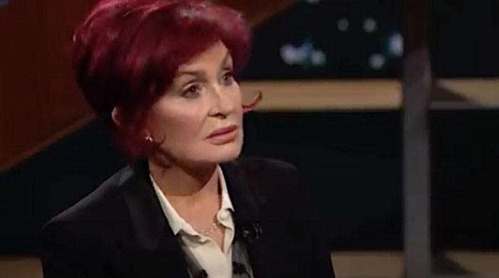 Sharon Osbourne touches on penning 'The Talk' tell-all after forced exit