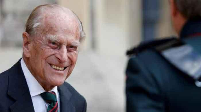 How Prince Philip had the last laugh during funeral processions