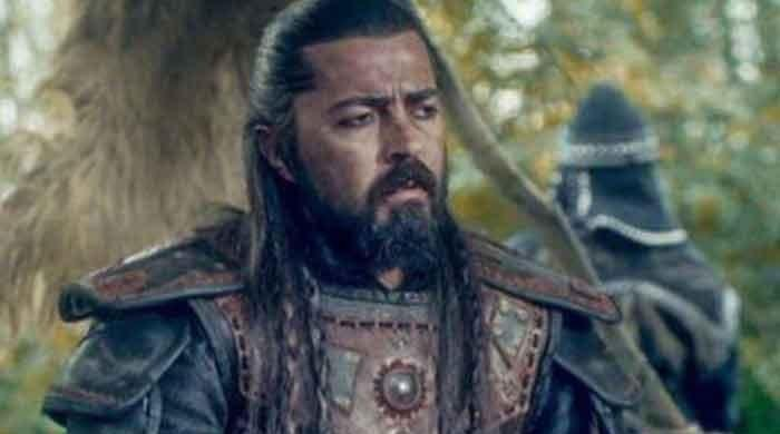 Meet the Turkish actor who played Noyan in 'Dirilis:Ertugrul'