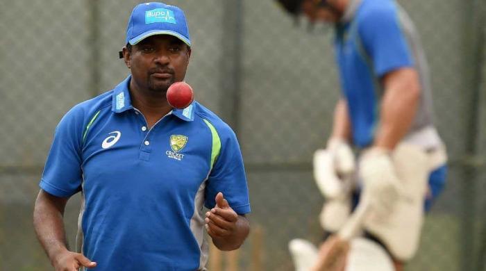 IPL 2021: Sri Lankan legend Muralitharan undergoes angioplasty