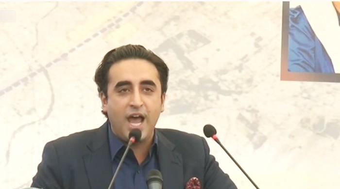Bilawal Bhutto launches broadside at govt for not bringing issues to Parliament