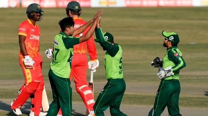 Pakistan cricket team to test youngsters in Zimbabwe series: sources