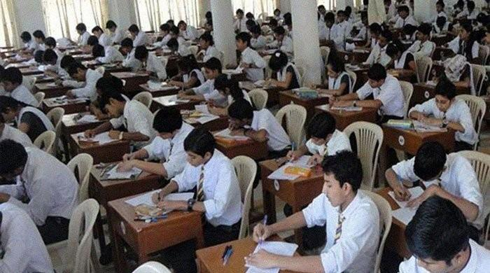 Education boards in Sindh struggle with funds to conduct matric, intermediate exams