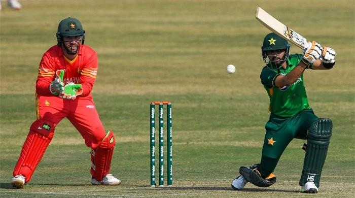 Pak vs Zim: T20I series schedule, venue, match timings in Pakistan